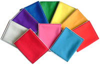 Boxed Colour Therapy silks