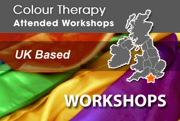 Our Colour Therapy Workshops