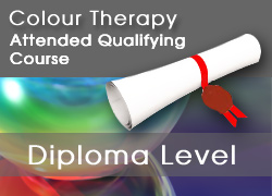 Colour Therapy Qualifying Course