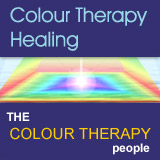 Colour Therapy Healing